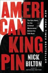 [해외]American Kingpin