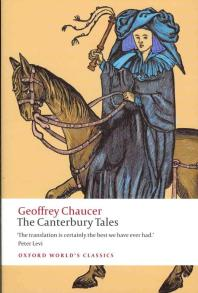 [해외]The Canterbury Tales