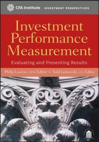 Performance Measurement (Cfa)