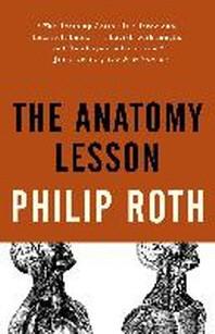 [해외]The Anatomy Lesson (Paperback)