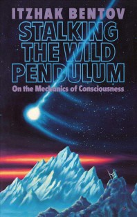 Stalking the Wild Pendulum On the Mechanics of Consciousness