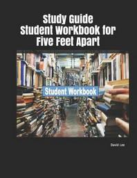 [해외]Study Guide Student Workbook for Five Feet Apart (Paperback)