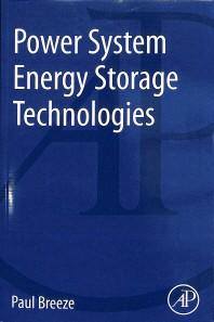 [해외]Power System Energy Storage Technologies