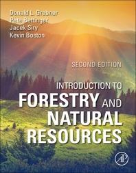 [해외]Introduction to Forestry and Natural Resources