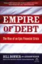 [보유]Empire of Debt (Hardcover)