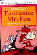 [해외]Fantastic Mr. Fox (Cassette/Spoken Word)