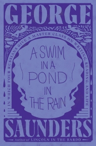 [해외]A Swim in a Pond in the Rain