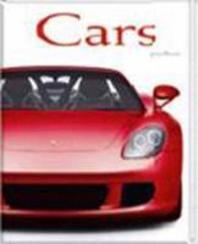 Cars Pocket Book