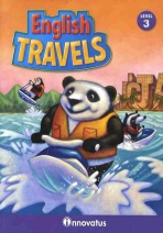 English Travels Level 3.(Student Book)
