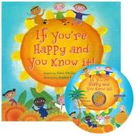 노부영 송 애니메이션 If You're Happy and You Know It! (원서 & CD)