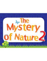 생활 영어 단어 카드 - 명사편 23. The Mystery of Nature 2