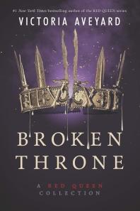 [해외]Broken Throne
