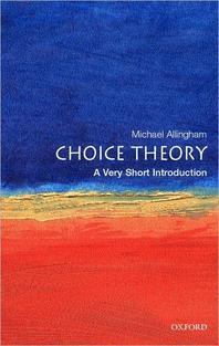 [해외]Choice Theory