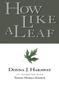 [해외]How Like a Leaf (Paperback)