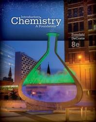 [해외]Introductory Chemistry (Hardcover)