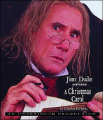 [해외]A Christmas Carol (Compact Disk)