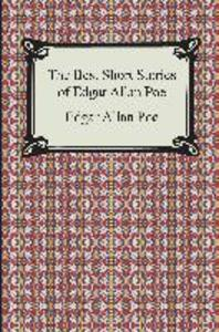 [해외]The Best Short Stories of Edgar Allan Poe (Paperback)