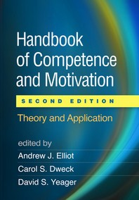 [해외]Handbook of Competence and Motivation, Second Edition