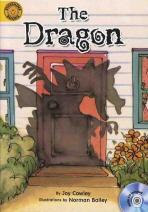 THE DRAGON(AudioCD1장포함)(SUNSHINE READERS)(전2권)