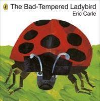 Bad-tempered Ladybird