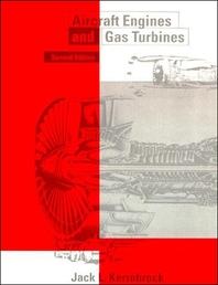 [해외]Aircraft Engines and Gas Turbines, second edition