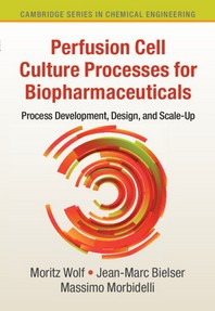 [해외]Perfusion Cell Culture Processes for Biopharmaceuticals