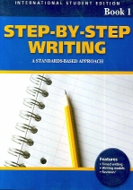 STEP BY STEP WRITING. 1