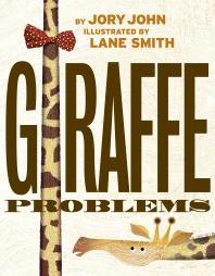 [해외]Giraffe Problems (Hardcover)