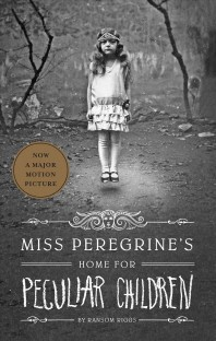 Miss Peregrine's Home for Peculiar Children (Book 1)(Paperback)