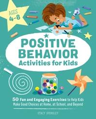 [해외]Positive Behavior Activities for Kids