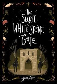 [해외]Secret of White Stone Gate (Paperback)