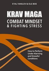 [해외]Krav Maga - Combat Mindset & Fighting Stress
