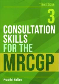 Consultation Skills For The MRCGP 3rd