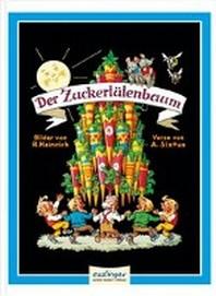 Der Zuckertuetenbaum - Mini-Ausgabe