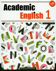 Academic English. 1(CD1장포함)