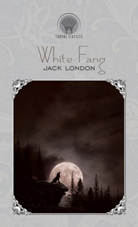 [해외]White Fang (Hardcover)