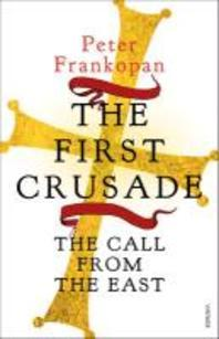 [해외]First Crusade