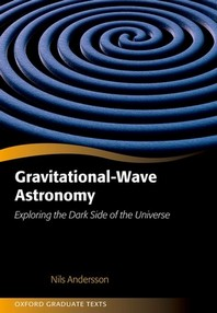 [해외]Gravitational-Wave Astronomy