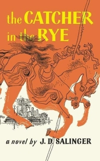 [해외]The Catcher in the Rye (Hardcover)