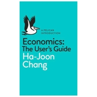 [����]Economics: The User's Guide