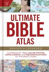 [해외]Ultimate Bible Atlas