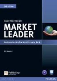 Market Leader: Upper-Intermediate (Teacher's Resource Book)