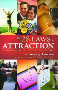 [해외]The 28 Laws of Attraction