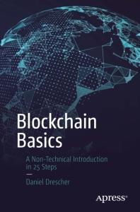 [해외]Blockchain Basics