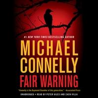 [해외]Fair Warning (MP3 CD)