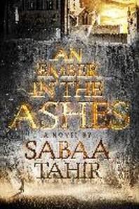 [해외]An Ember in the Ashes (Hardcover)