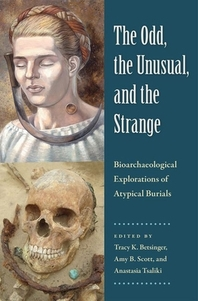 The Odd, the Unusual, and the Strange