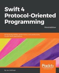[보유]Swift 4 Protocol-Oriented Programming