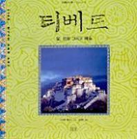 티베트:삶 신화 그리고 예술