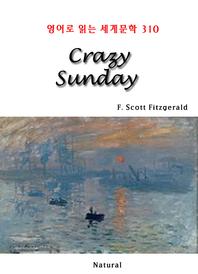 Crazy Sunday (영어로 읽는 세계문학 310)